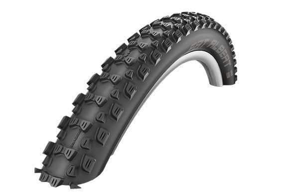 FAT ALBERT REAR 29X2,35 (60-622) Schwalbe