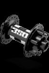 Náboj přední  350 DBIS, CLASSIC, osa 15 mm, 28 děr
