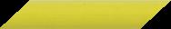 Řadící bovden JAGWIRE LEX SL žlutý, 1m