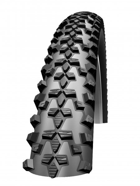 SMART SAM 26X2,1 (54-559) Schwalbe
