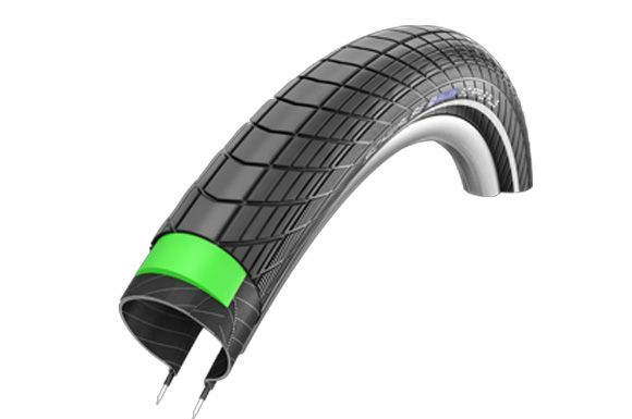 SCHWALBE BIG APPLE PLUS 50-622 (28x2,0)