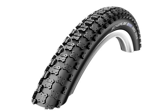 SCHWALBE MAD MIKE 20x2,125 (57-406)