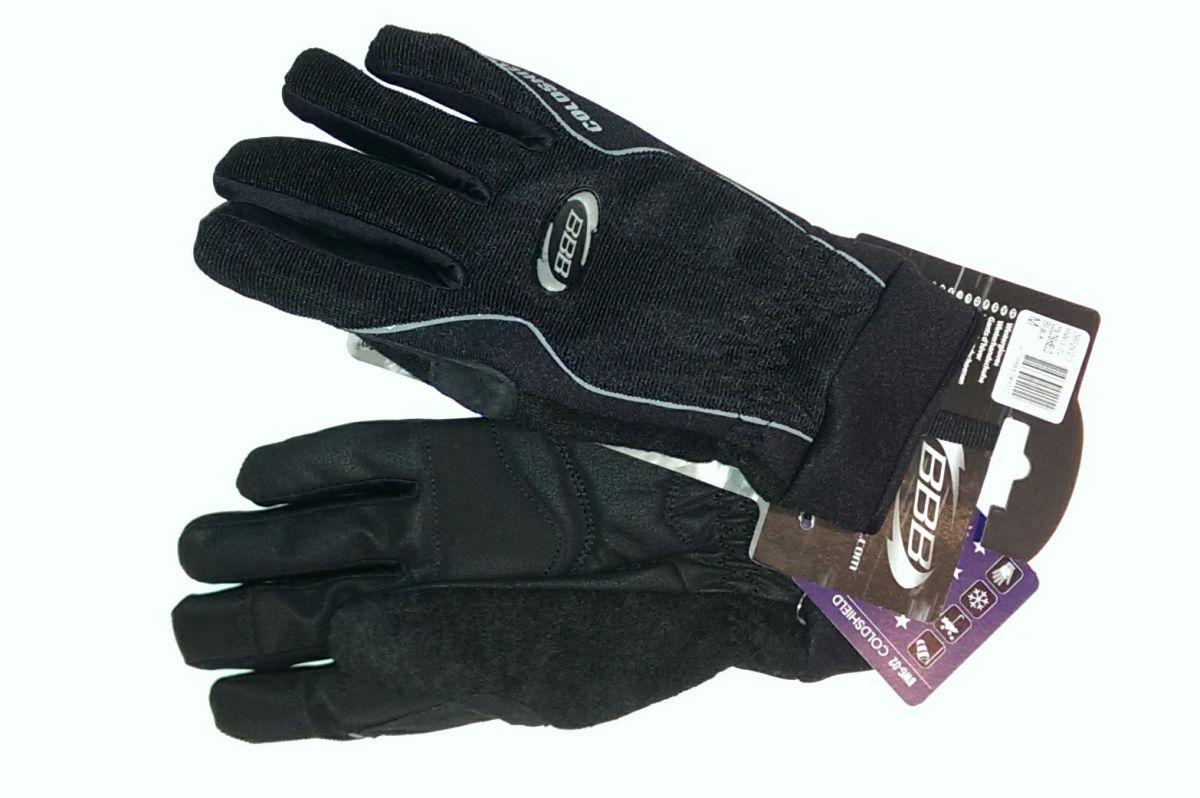 Zimní rukavice BBB ColdShield vel. M