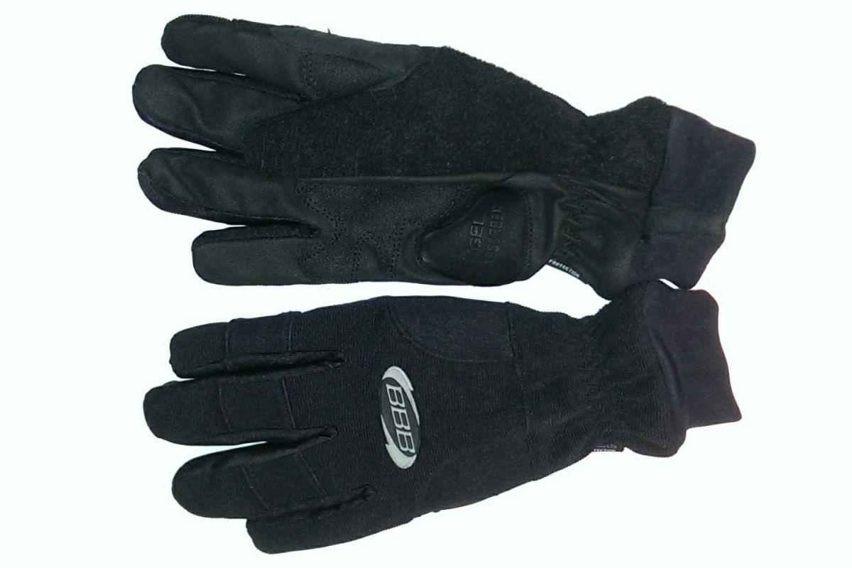 Zimní rukavice BBB ComfortShield vel. L